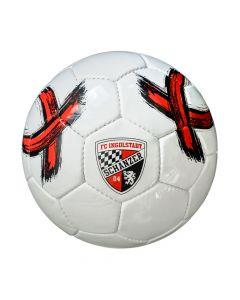 Ball FCI weiß