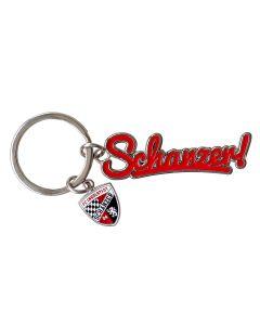 Schlüsselanhänger Schanzer