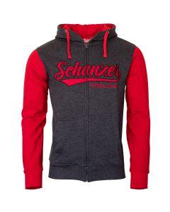 Zip-Hoodie Schanzer