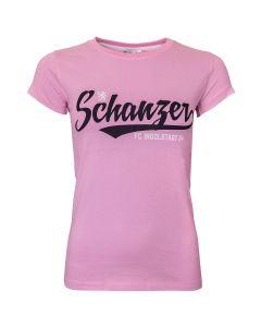Damen Shirt Schanzer