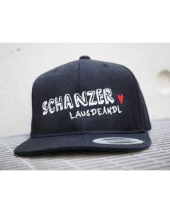 Kids Cap Schanzer Lausdeandl