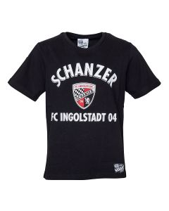 Kinder Shirt Schanzer