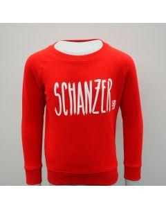 """Kids Sweater """"Schanzer Style"""""""