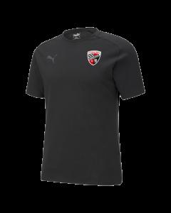 Puma Shirt schwarz 21/22