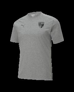 Puma Shirt grau 21/22