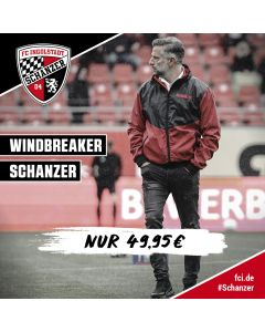 Windbreaker Schanzer