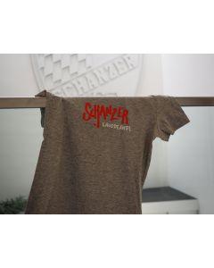 """Kids Shirt """"Schanzer Lausdeandl"""""""