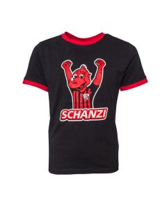 Kinder Shirt Schanzi