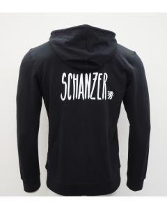 "Zip-Hoodie ""Schanzer Style"""