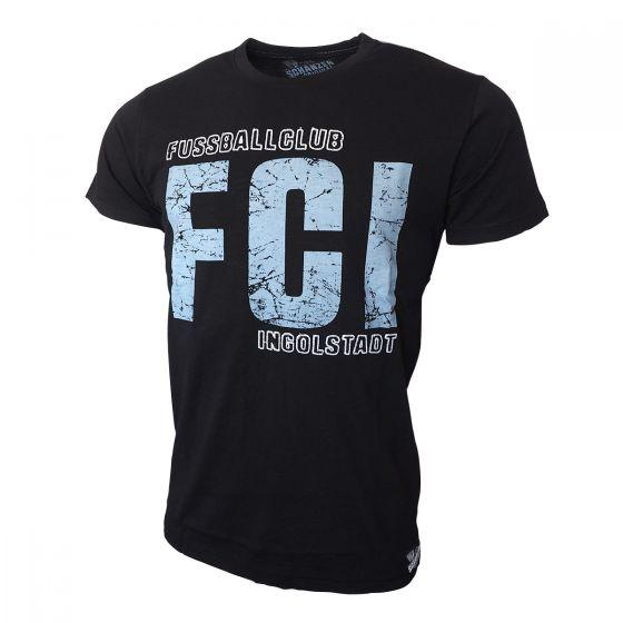 678c8dfb58c206 Schanzer Shop - Herren Shirt FUSSBALLCLUB - T-Shirts - Kollektionen