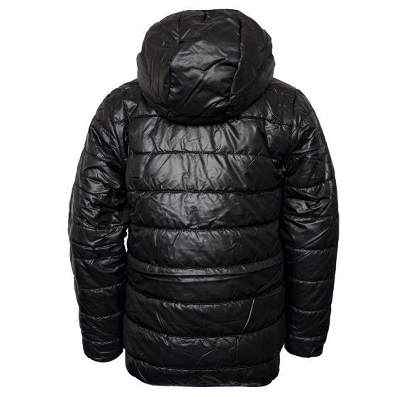 sale retailer a6165 e8515 Winterjacke Kids Logo