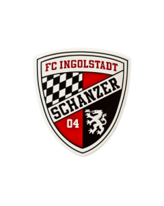 Aufkleber Logo groß
