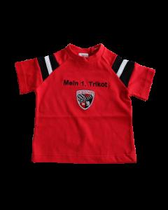 T-Shirt Mein 1. Trikot