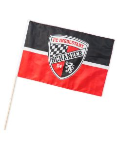 Fahne #Jeder1Teil