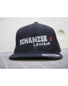 Kids Cap Schanzer Lausbua