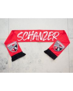 Schal Schanzer