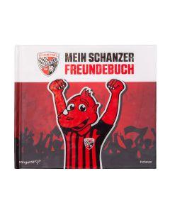 Schanzi's Freunde Album