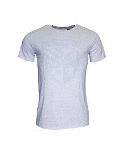 Herren Shirt Logo