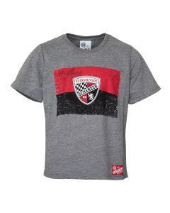 Kinder Shirt Logo