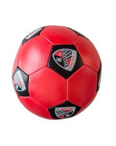 Knautschball rot