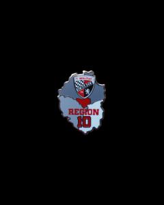 Pin Region 10