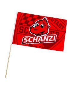 Fahne Schanzi