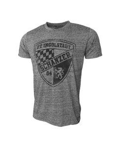 Herren Shirt Logo Vintage