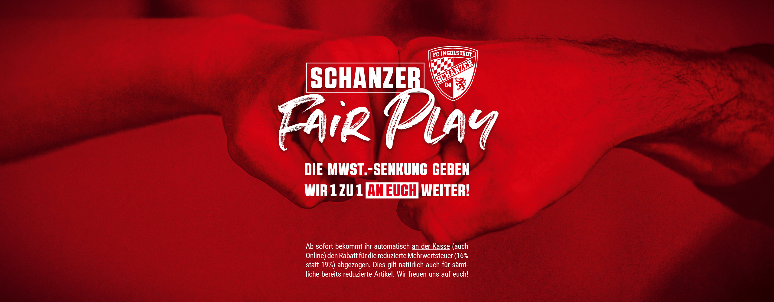 SCHANZER Fair Play