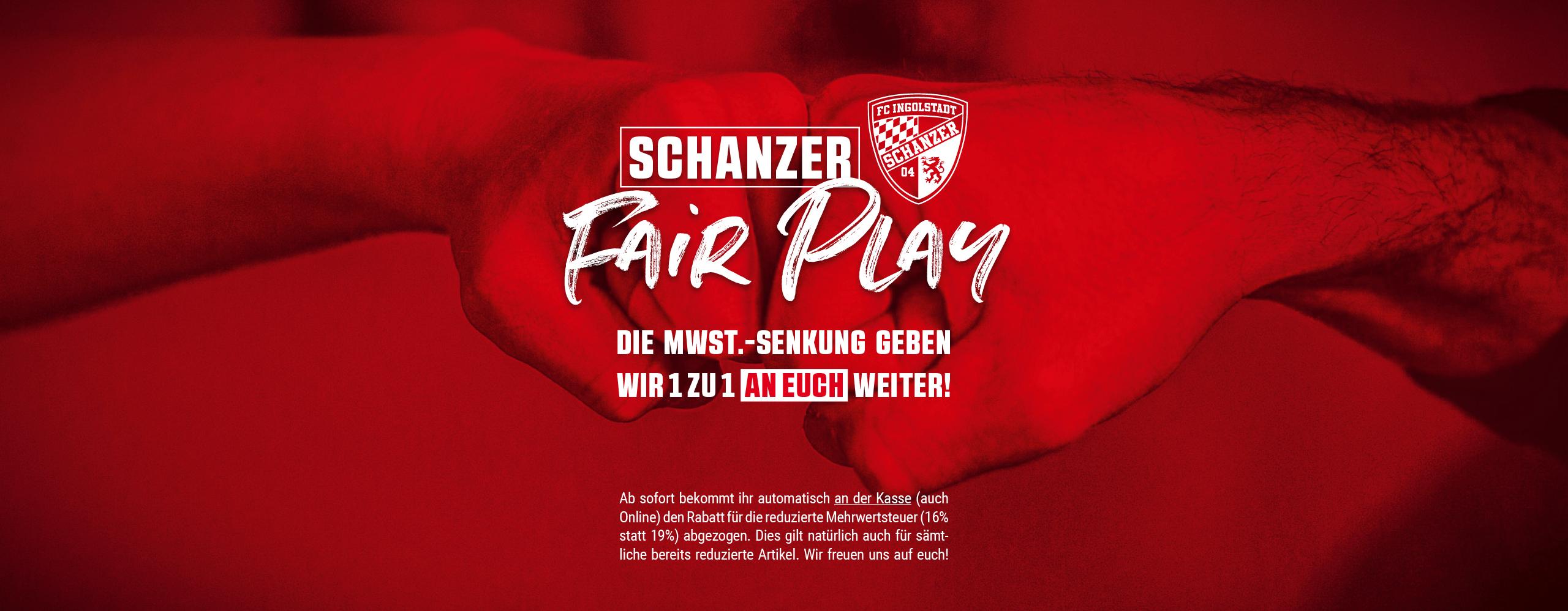 SCHANZER Fair Play