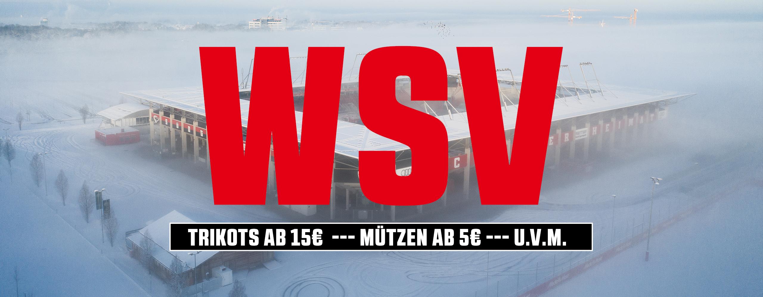WSV 2021